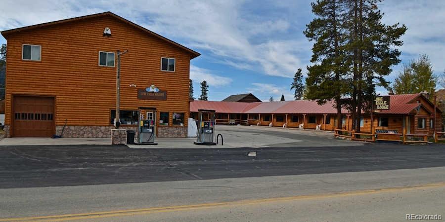 712-720 Grand Avenue, Grand Lake, CO 80447 - Grand Lake, CO real estate listing