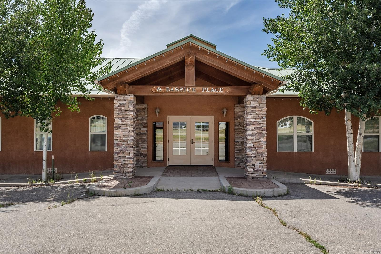 8 Bassick Place, Westcliffe, CO 81252 - Westcliffe, CO real estate listing