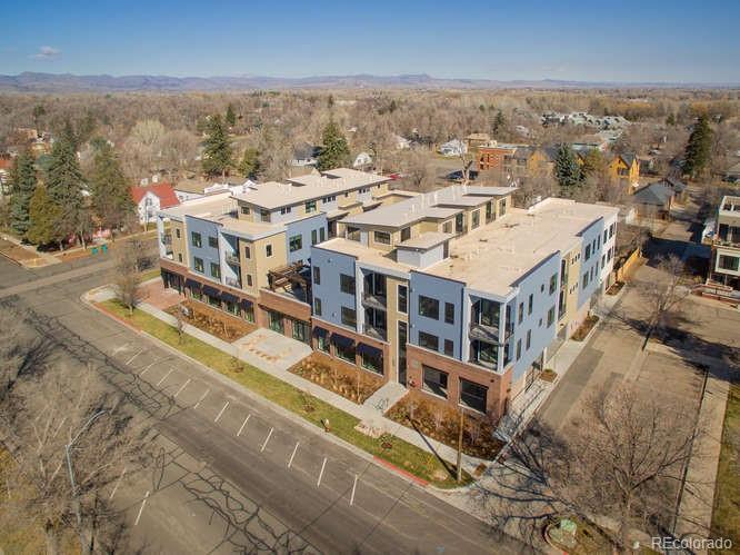 302 N Meldrum Street #204, Fort Collins, CO 80521 - Fort Collins, CO real estate listing