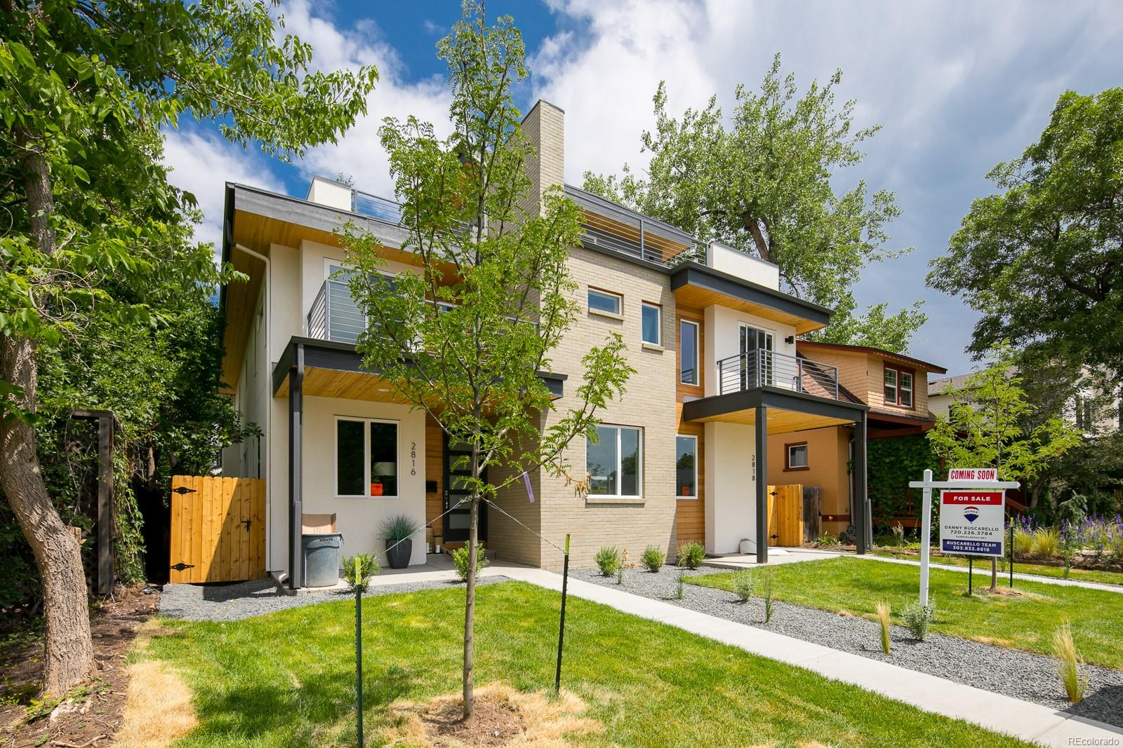 2816 S Lincoln Street, Englewood, CO 80113 - Englewood, CO real estate listing