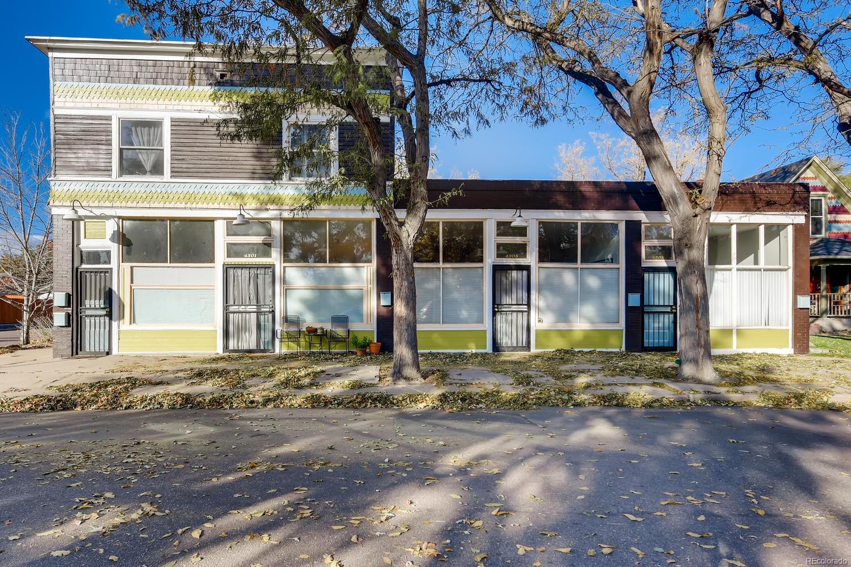4301 Yates Street, Denver, CO 80212 - Denver, CO real estate listing