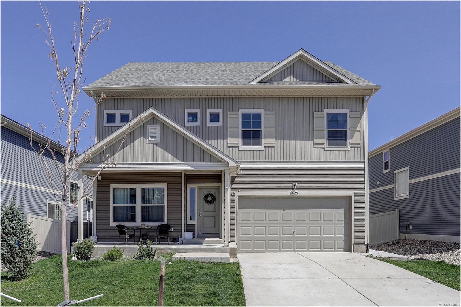 19095 Robins Drive, Denver, CO 80249 - Denver, CO real estate listing