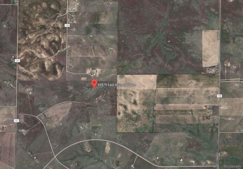 43575 E Arizona Place, Bennett, CO 80102 - Bennett, CO real estate listing