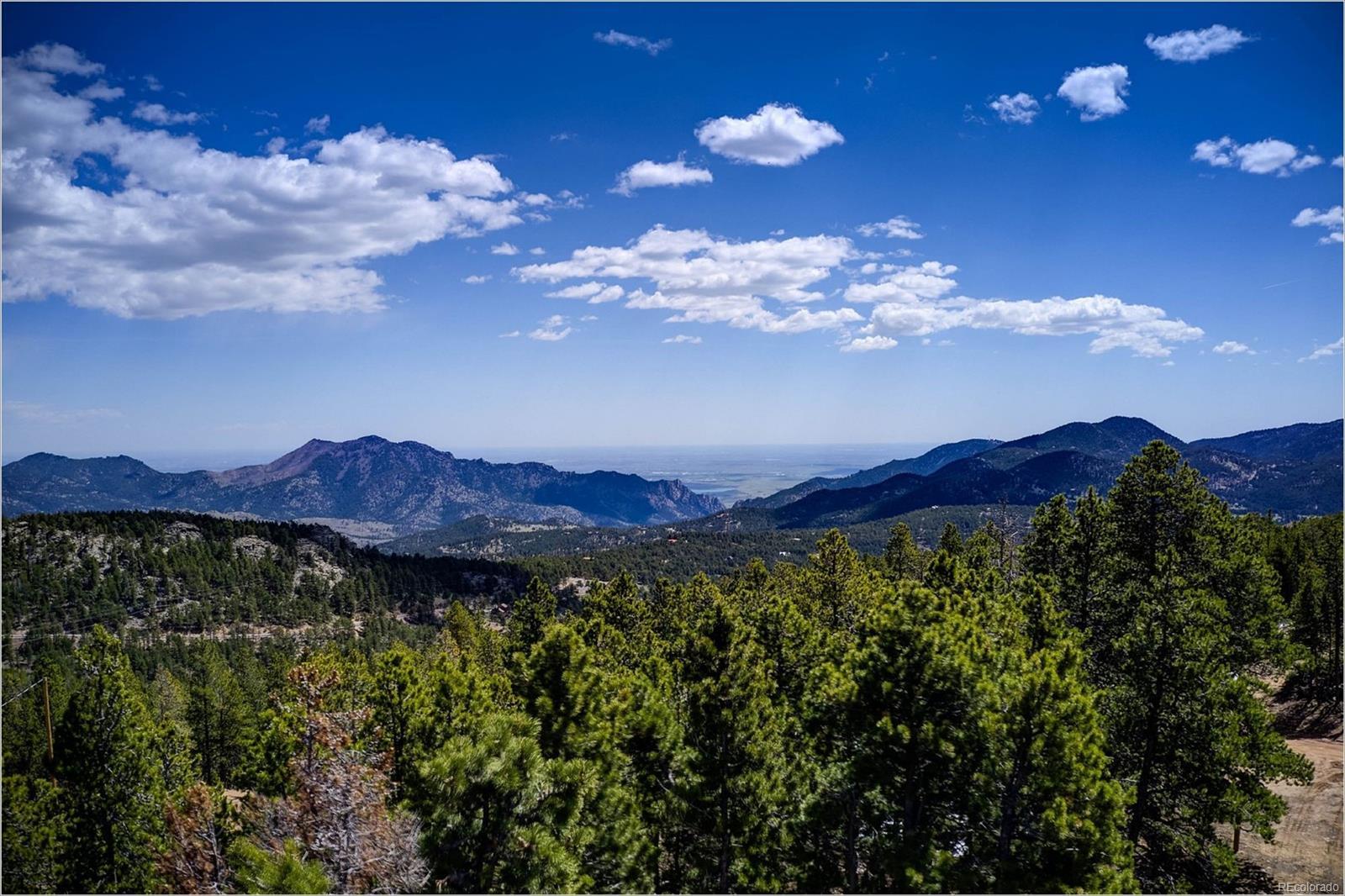 712 Divide View Drive, Golden, CO 80403 - Golden, CO real estate listing
