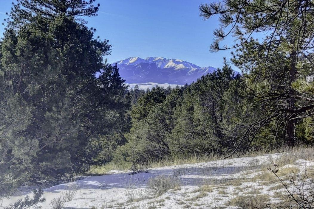 TBD Lot 6 Berg Place, Westcliffe, CO 81252 - Westcliffe, CO real estate listing