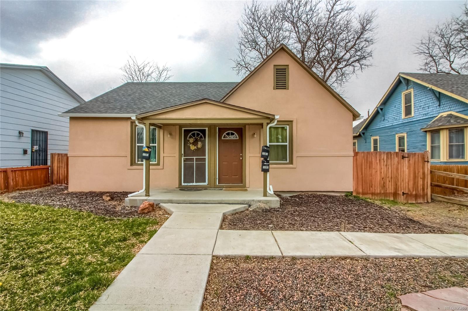 1681 Dallas Street, Aurora, CO 80010 - Aurora, CO real estate listing