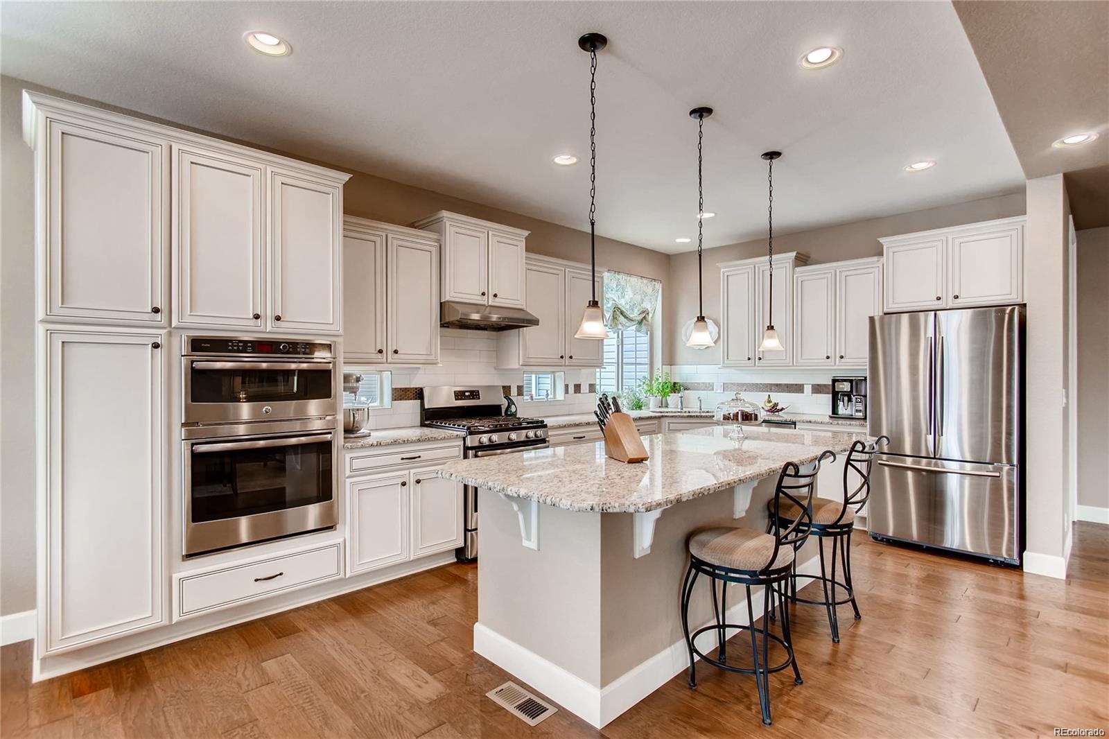 5506 Himalaya Court, Denver, CO 80249 - Denver, CO real estate listing