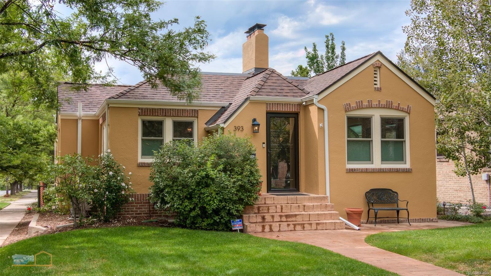 393 High Street, Denver, CO 80209 - Denver, CO real estate listing