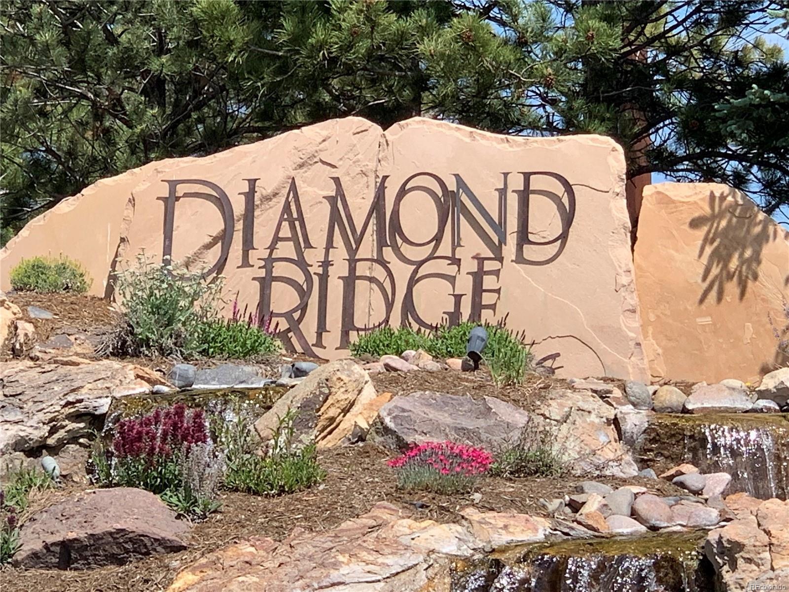 835 Diamond Ridge Circle, Castle Rock, CO 80108 - Castle Rock, CO real estate listing
