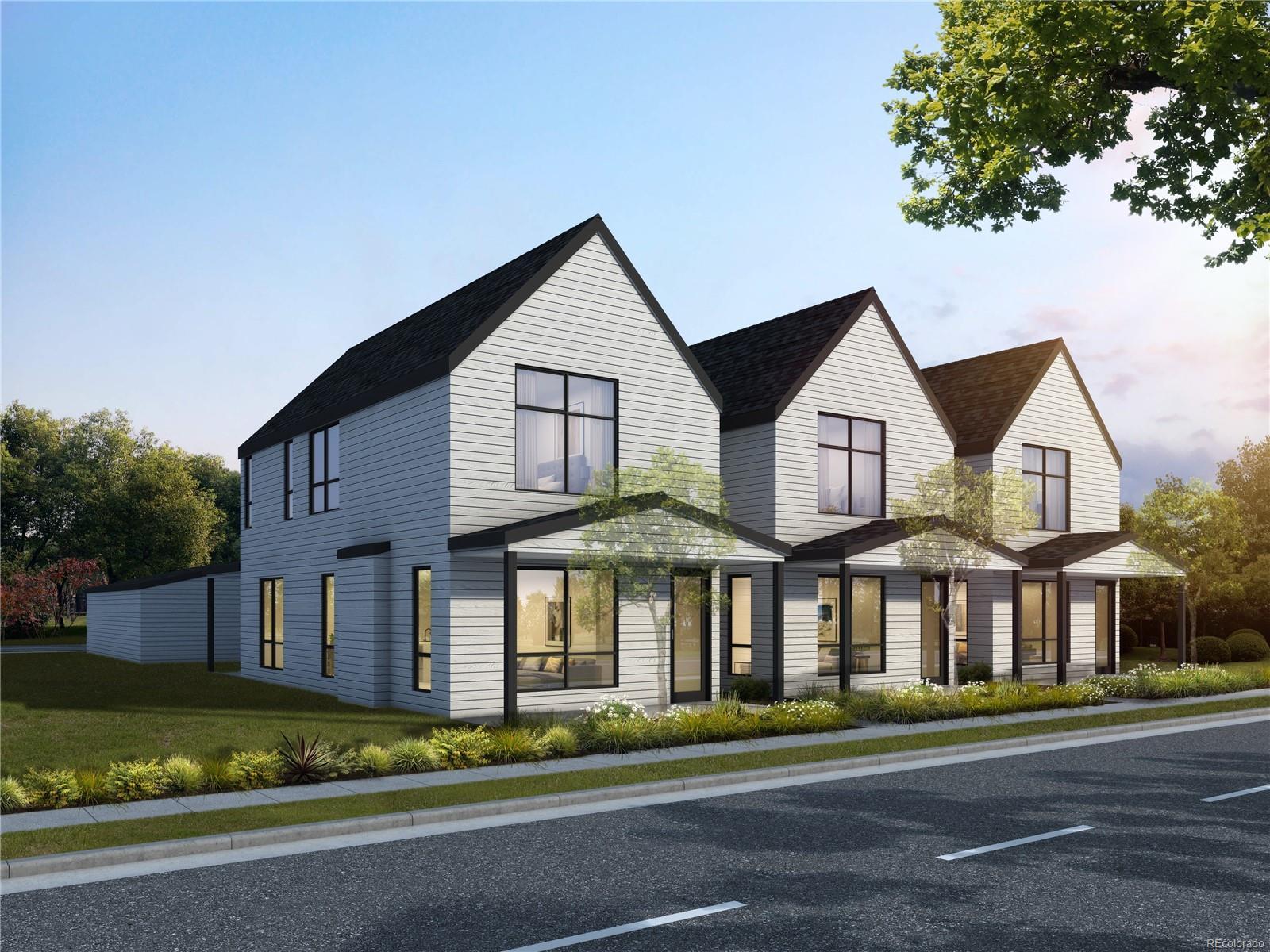 4310 Sherman Street, Denver, CO 80216 - Denver, CO real estate listing