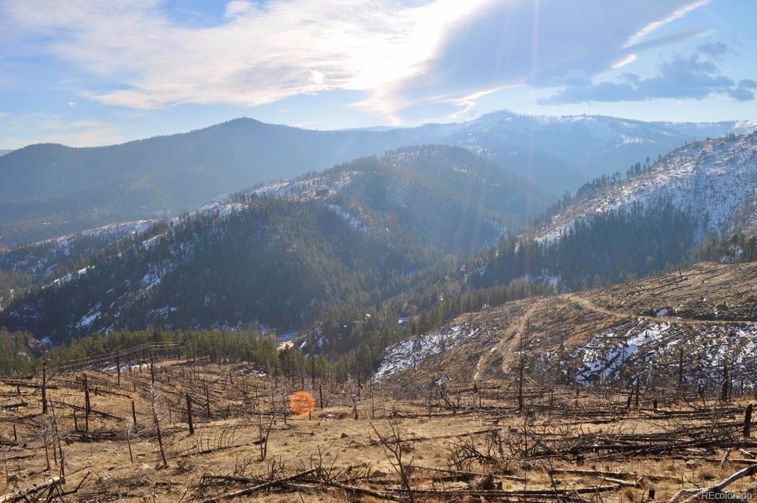 390 Gold Run Road, Boulder, CO 80302 - Boulder, CO real estate listing