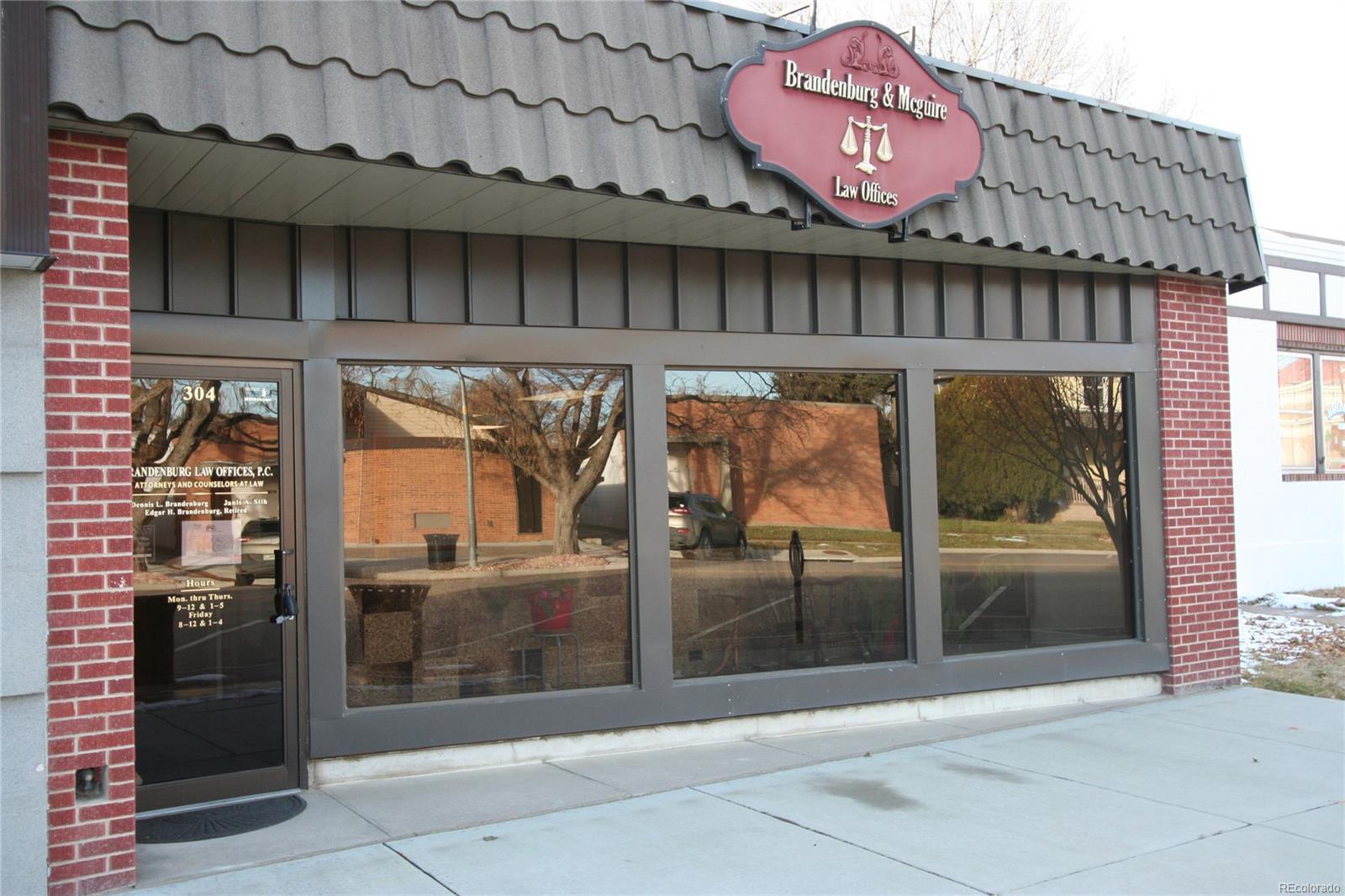 304 Clayton Street, Brush, CO 80723 - Brush, CO real estate listing