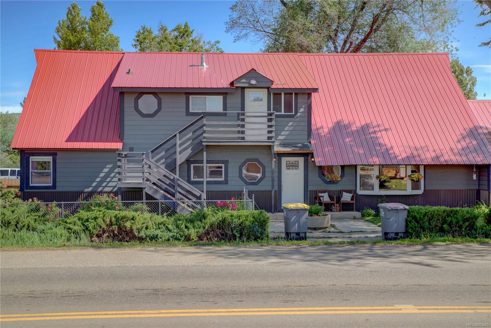550 W Jefferson Avenue, Hayden, CO 81639 - Hayden, CO real estate listing