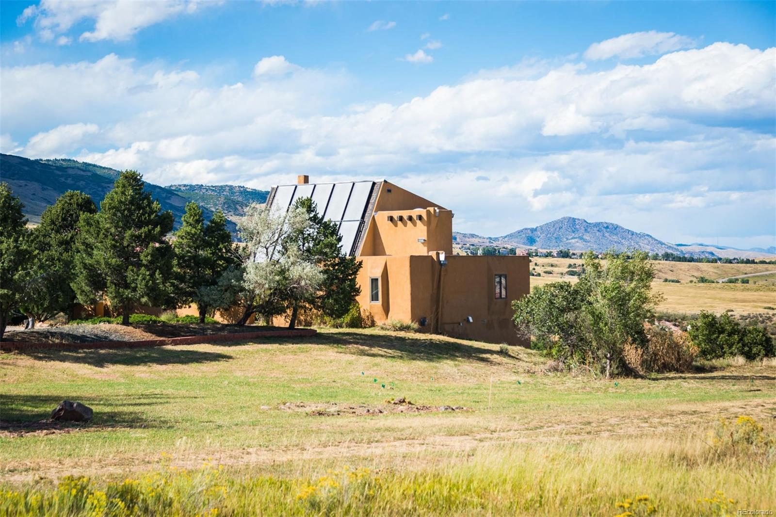 Deer Creek Mesa Real Estate Listings Main Image