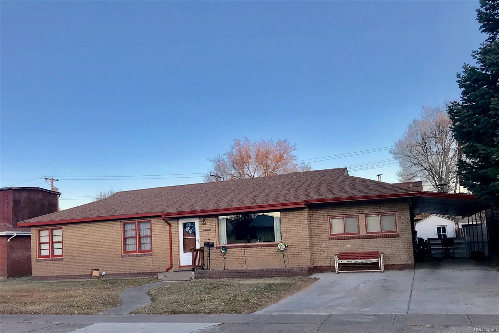 96 El Camino Drive, Alamosa, CO 81101 - Alamosa, CO real estate listing