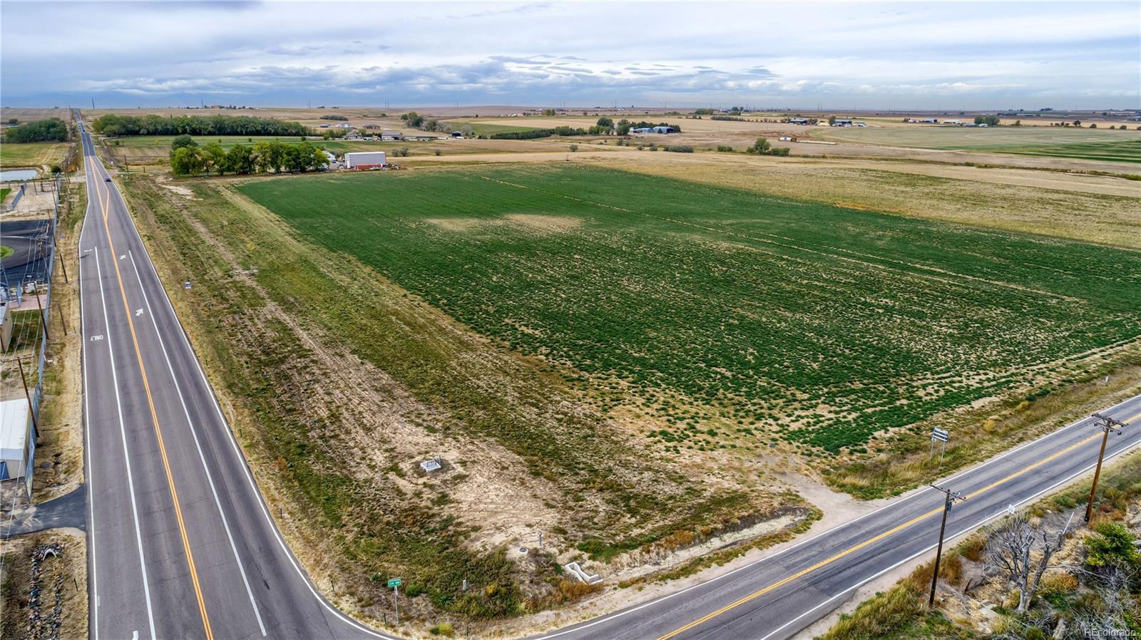 28835 Highway 52, Keenesburg, CO 80643 - Keenesburg, CO real estate listing