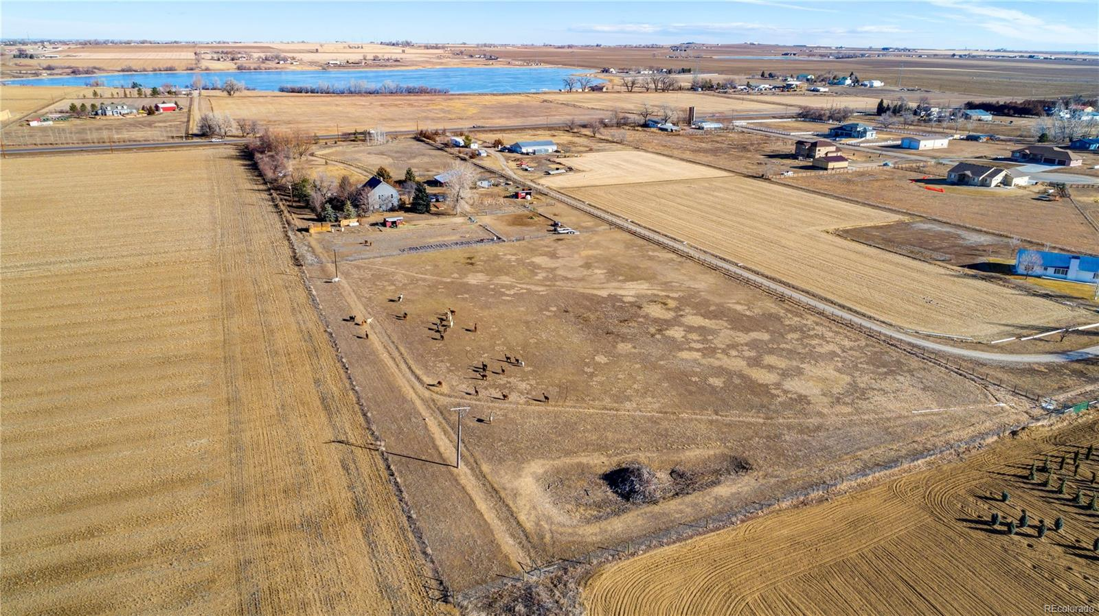 548 E State Highway 56 A, Berthoud, CO 80513 - Berthoud, CO real estate listing