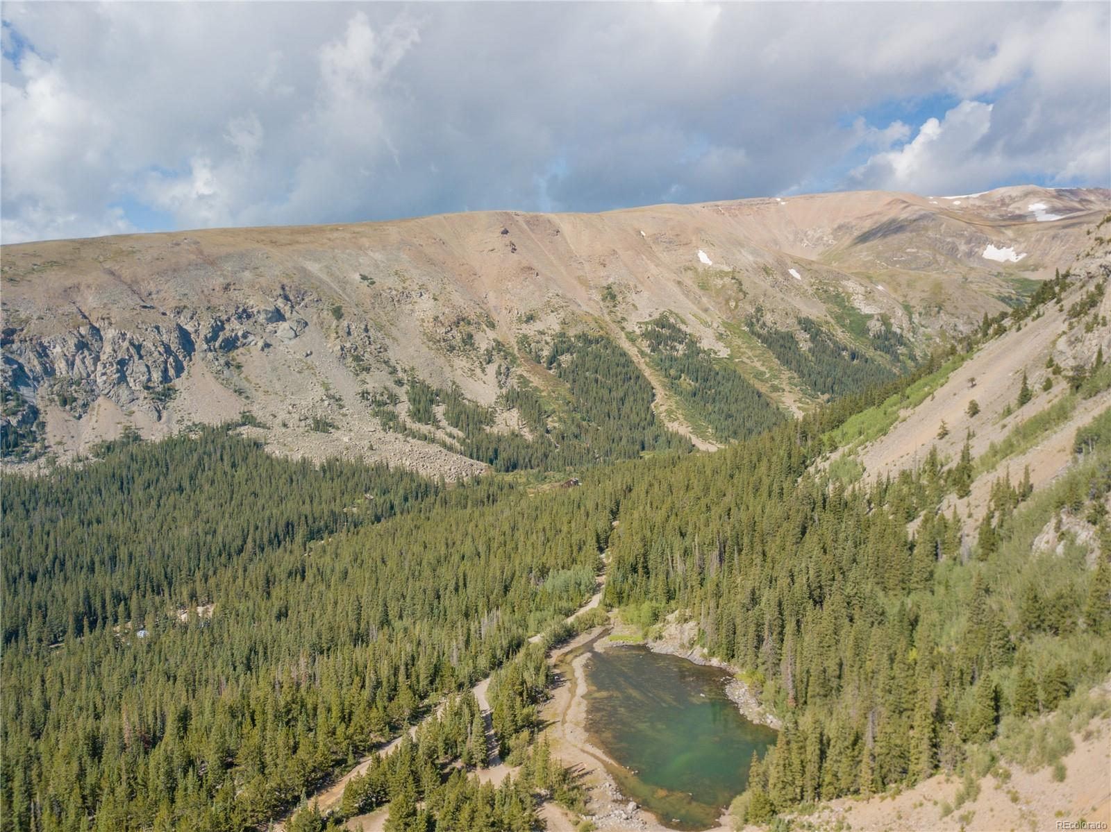 Co Road 8, Alma, CO 80420 - Alma, CO real estate listing