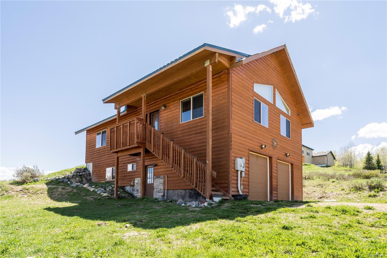 26965 Neptune Place, Clark, CO 80428 - Clark, CO real estate listing