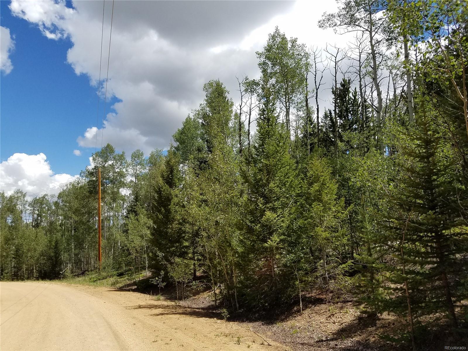 986 Osprey Road, Como, CO 80432 - Como, CO real estate listing