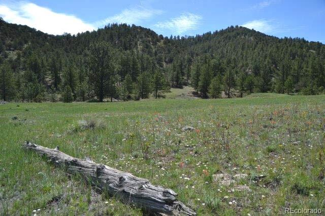TBD Vista View Road, Guffey, CO 80820 - Guffey, CO real estate listing