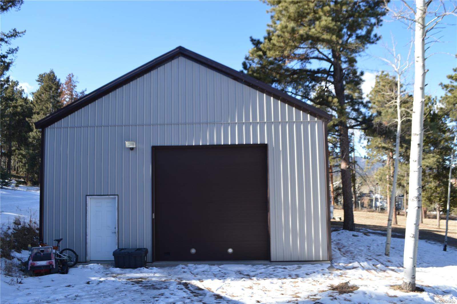 25828 Snyder Avenue, Conifer, CO 80433 - Conifer, CO real estate listing