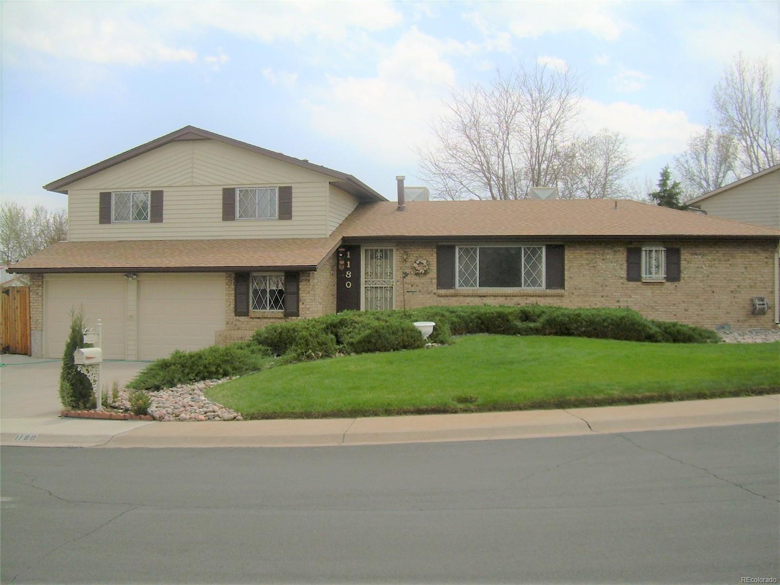 1180 S Kline Way, Lakewood, CO 80232 - Lakewood, CO real estate listing