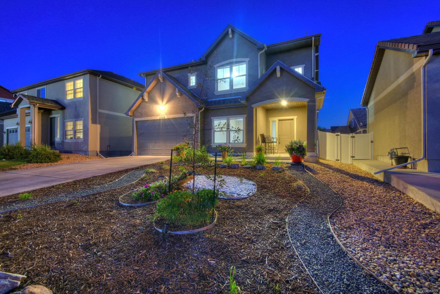 5326 Lisbon Street, Denver, CO 80249 - Denver, CO real estate listing