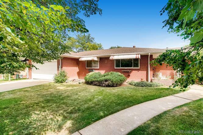 3642 Allison Street, Wheat Ridge, CO 80033 - Wheat Ridge, CO real estate listing