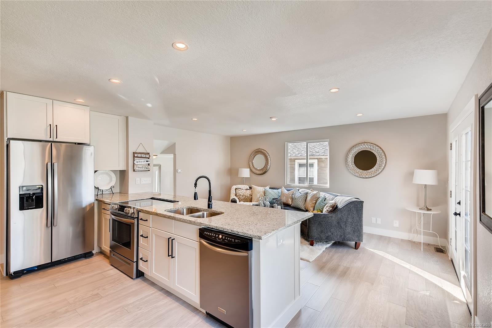 2457 Ames Street, Edgewater, CO 80214 - Edgewater, CO real estate listing