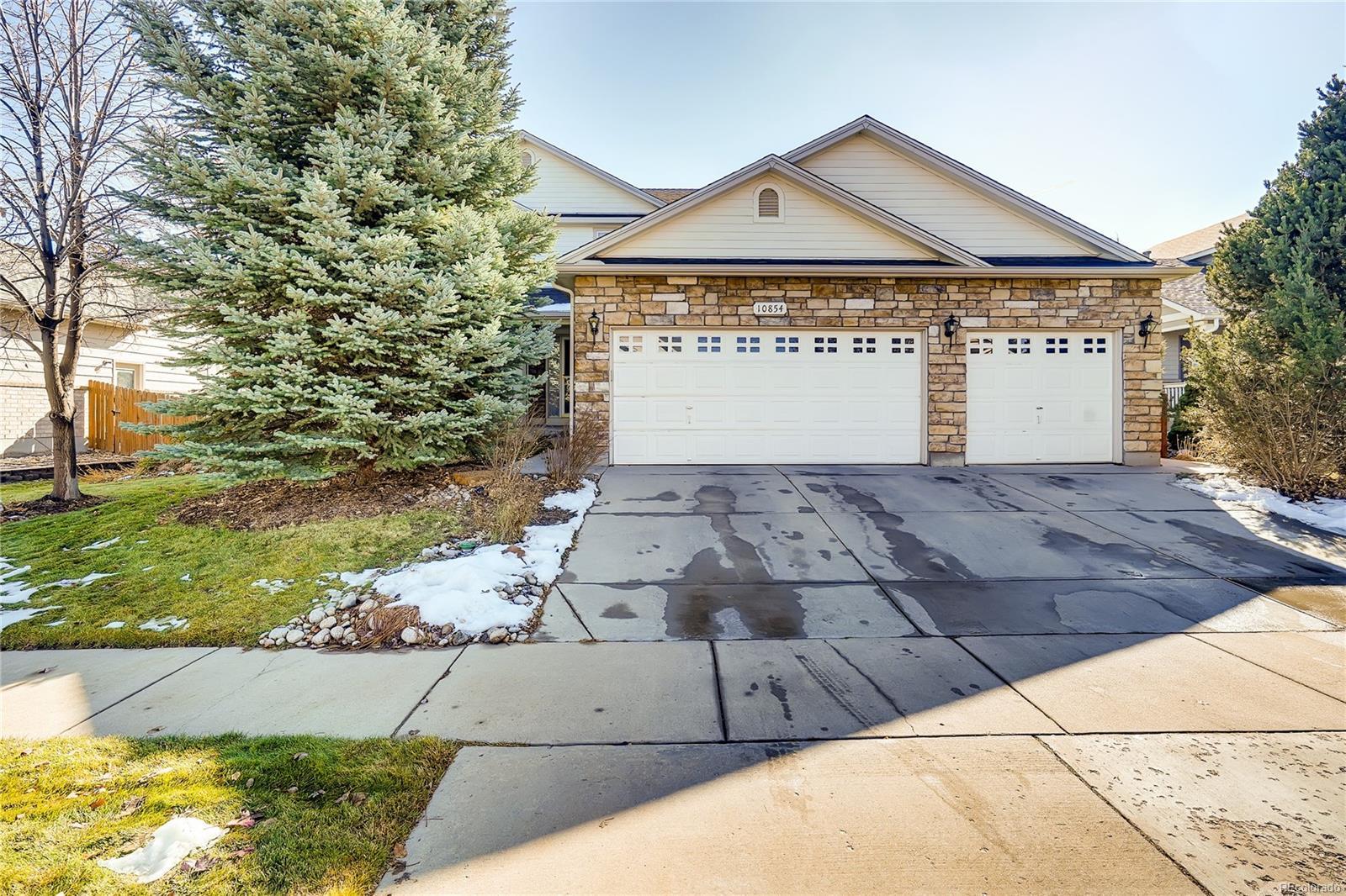 10854 W 54th Lane, Arvada, CO 80002 - Arvada, CO real estate listing