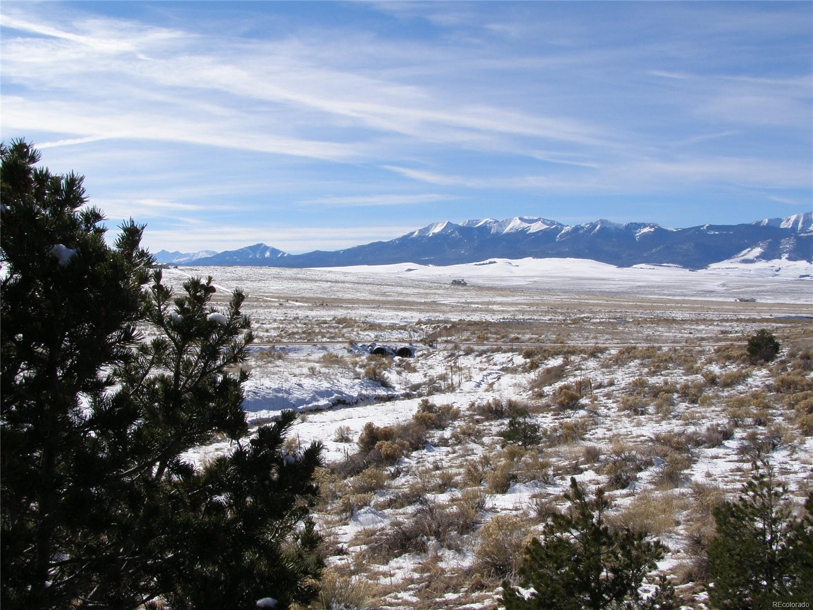 212 Commanche Road, Westcliffe, CO 81252 - Westcliffe, CO real estate listing