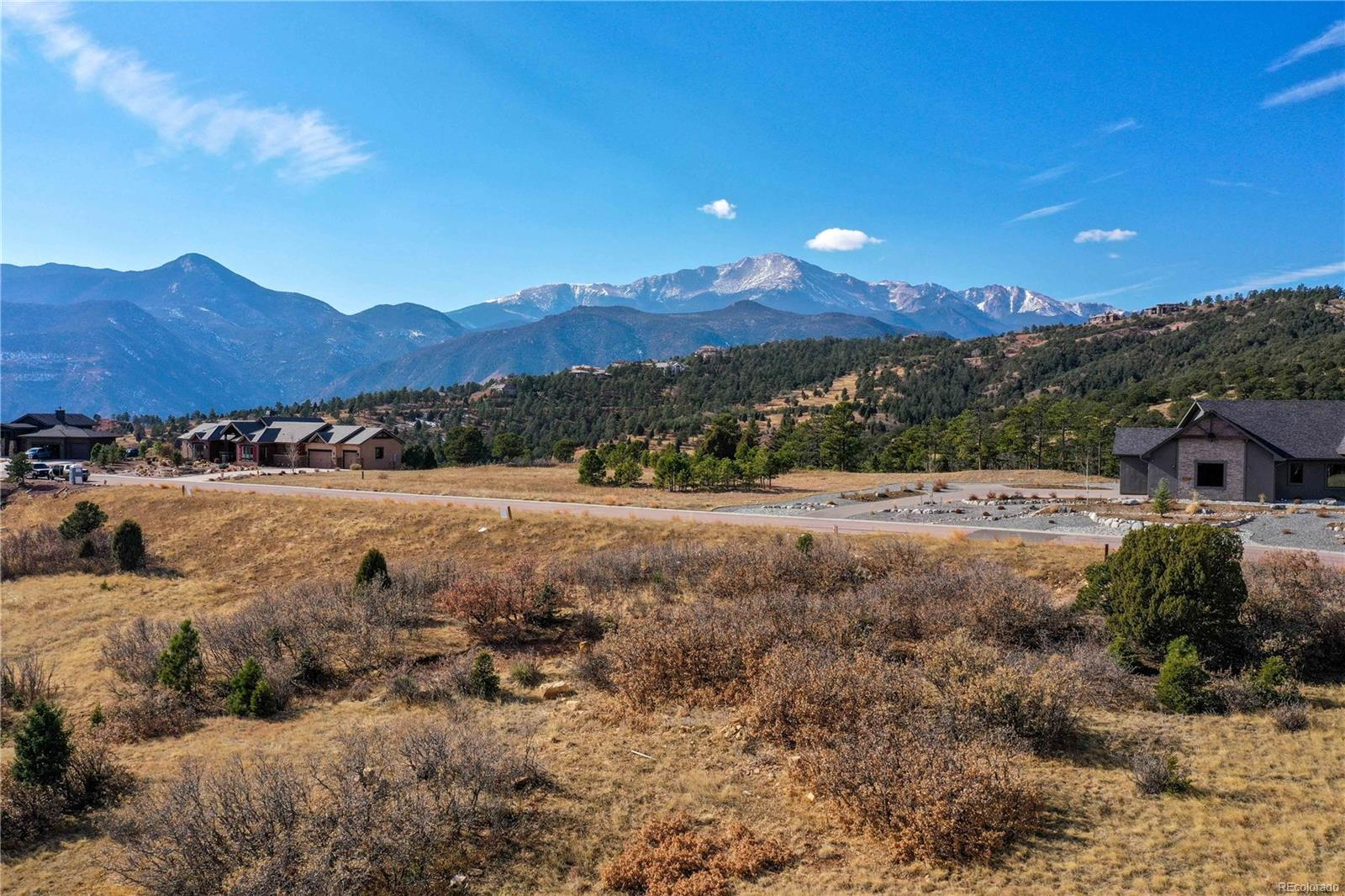 3785 Twisted Oak Circle, Colorado Springs, CO 80904 - Colorado Springs, CO real estate listing