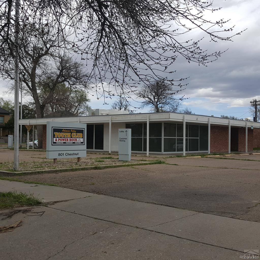 801 Chestnut Ave Avenue, Rocky Ford, CO 81067 - Rocky Ford, CO real estate listing