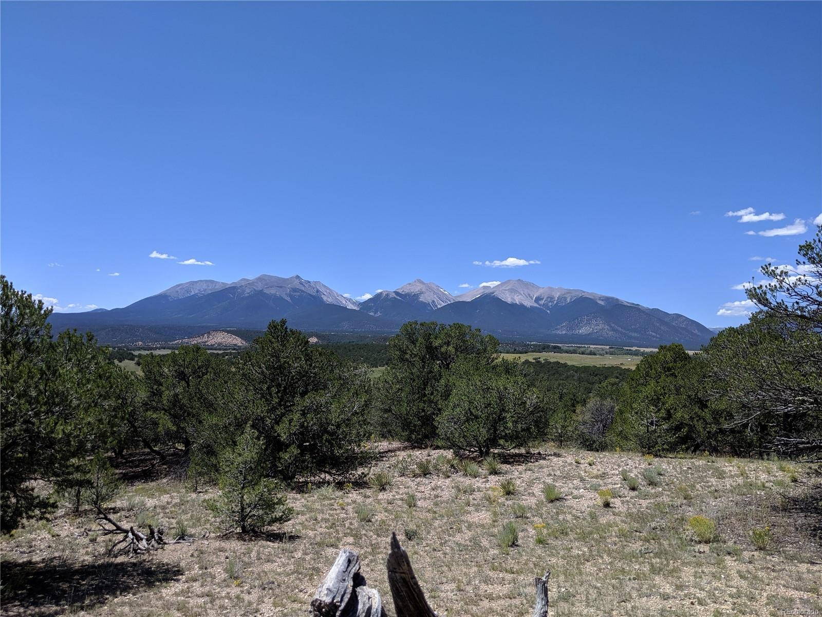 Lot 46, Nathrop, CO 81236 - Nathrop, CO real estate listing