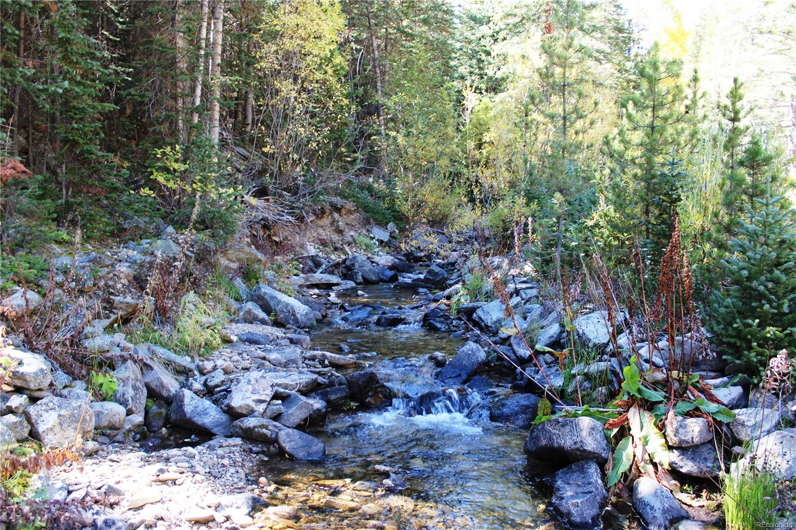 00 Mosquito Creek Road, Black Hawk, CO 80422 - Black Hawk, CO real estate listing