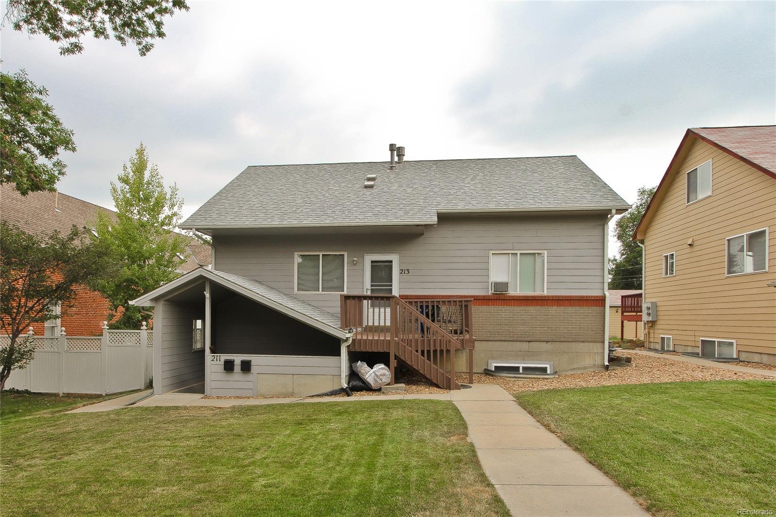 213 Bowen Street, Longmont, CO 80501 - Longmont, CO real estate listing