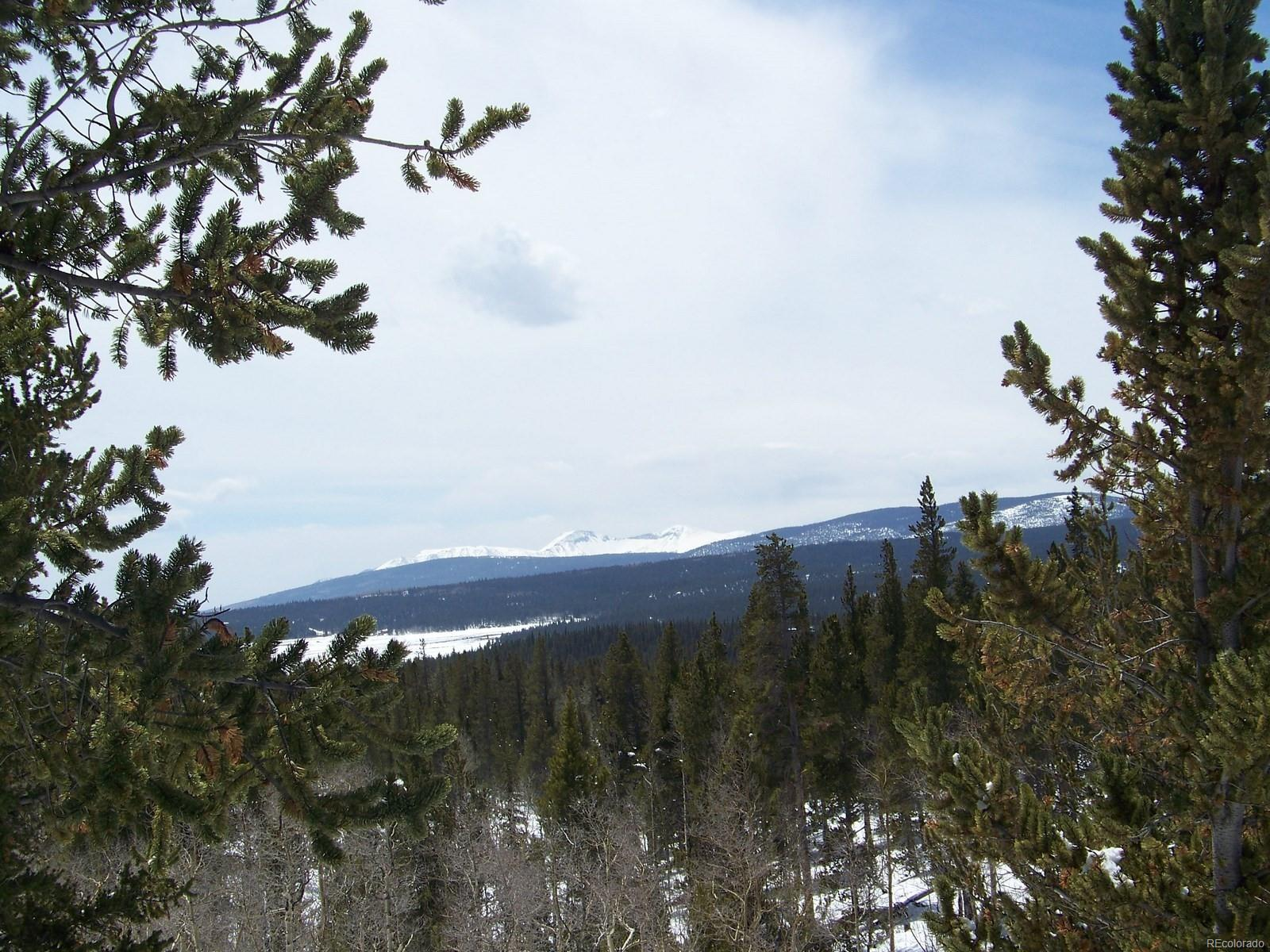 L 22 Ponderosa Road, Alma, CO 80420 - Alma, CO real estate listing
