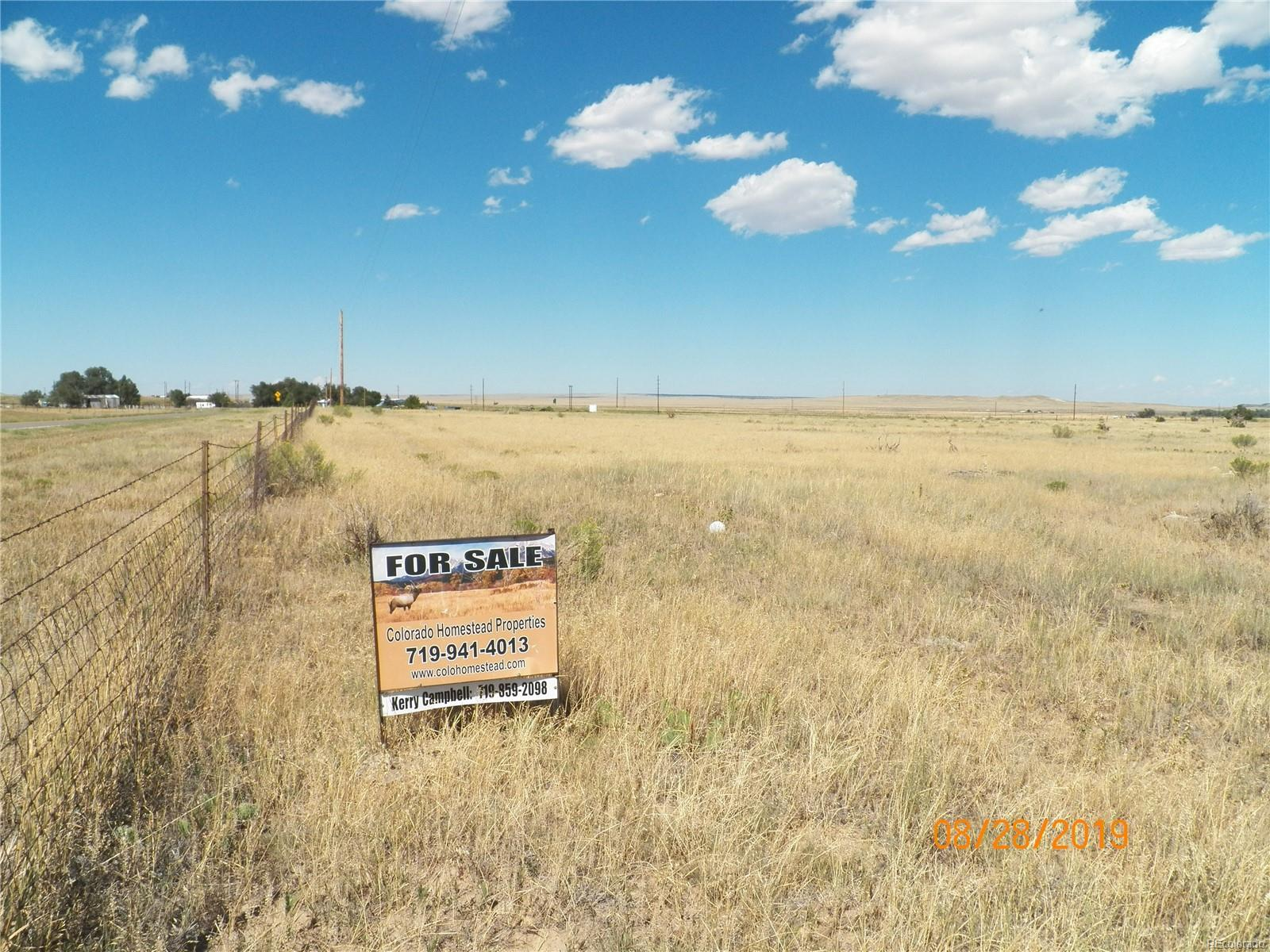 TBD Lynn Road, Aguilar, CO 81020 - Aguilar, CO real estate listing