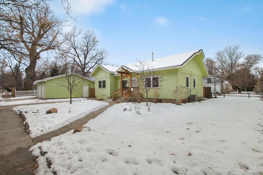 407 S Washington Avenue, Fort Collins, CO 80521 - Fort Collins, CO real estate listing