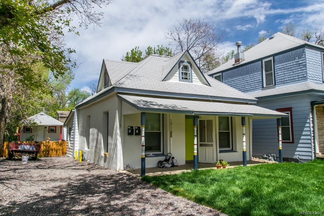 1915 Goss Street, Boulder, CO 80302 - Boulder, CO real estate listing