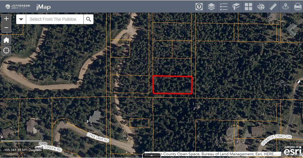 Lot 28, Evergreen, CO 80439 - Evergreen, CO real estate listing