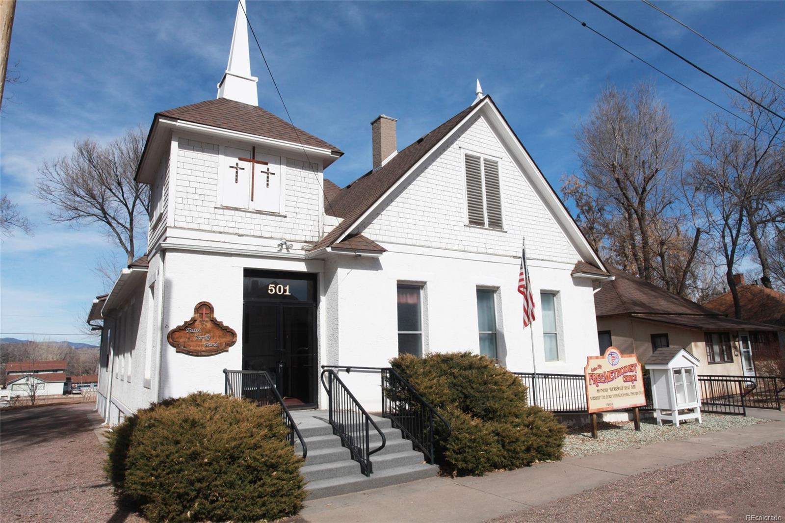 501 Griffin Avenue, Canon City, CO 81212 - Canon City, CO real estate listing