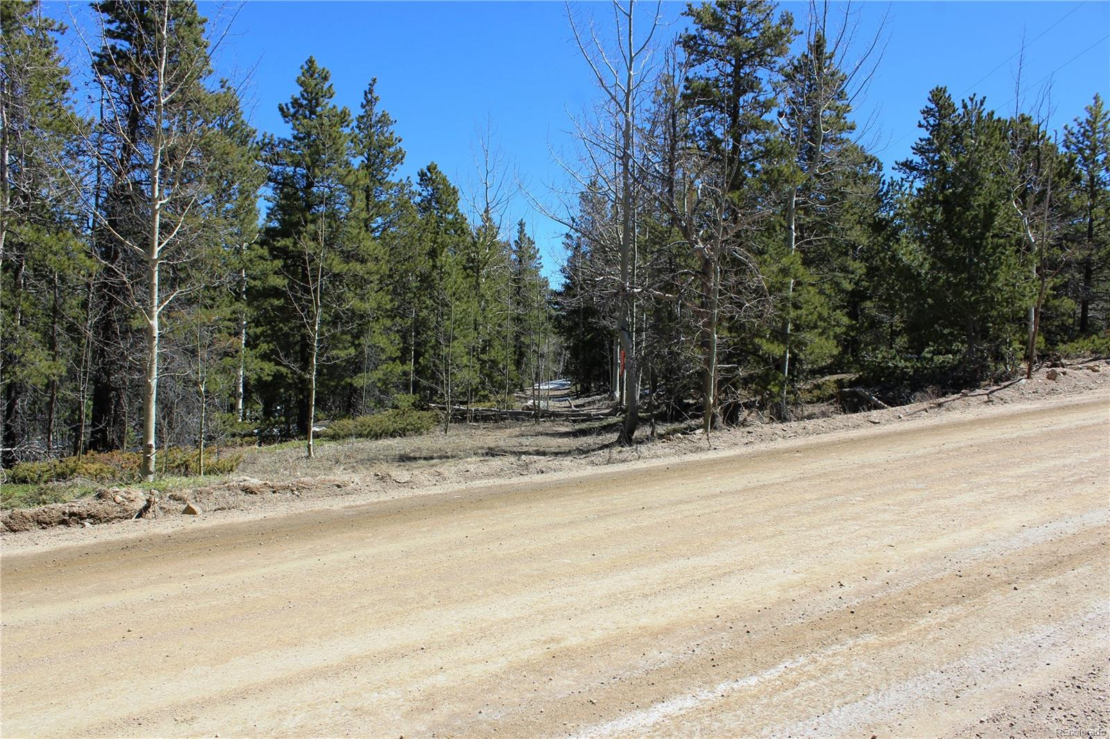 3000 Bald Mountian Road, Central City, CO 80427 - Central City, CO real estate listing