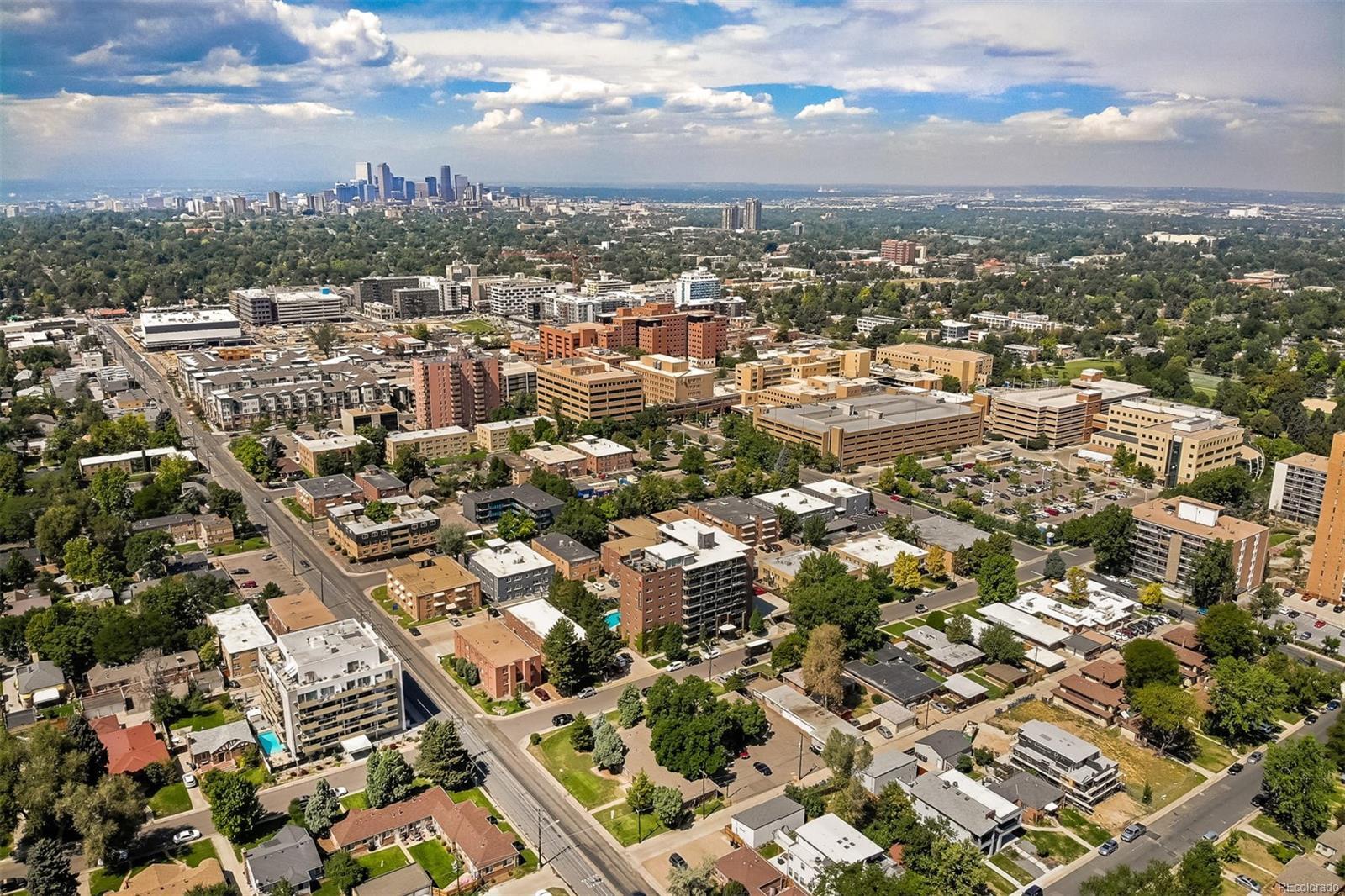 4801 E 8th Avenue, Denver, CO 80220 - Denver, CO real estate listing