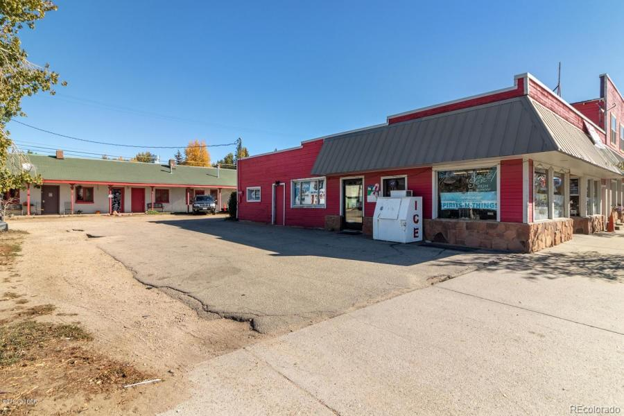 413 Agate Street, Granby, CO 80446 - Granby, CO real estate listing