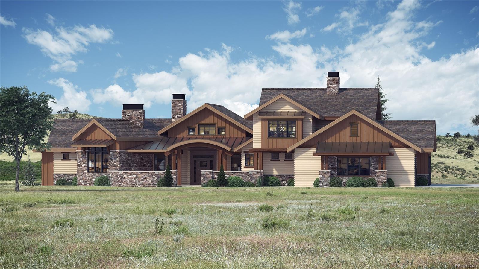 4151 Wilderland Way, Loveland, CO 80538 - Loveland, CO real estate listing