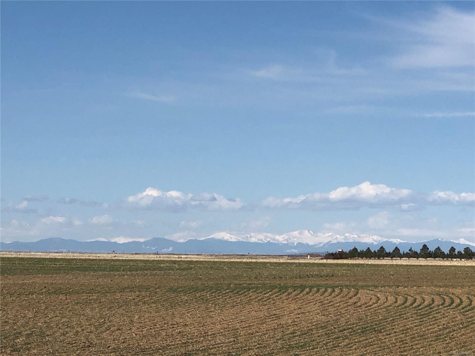 E Kiowa-Bennett Road, Bennett, CO 80102 - Bennett, CO real estate listing