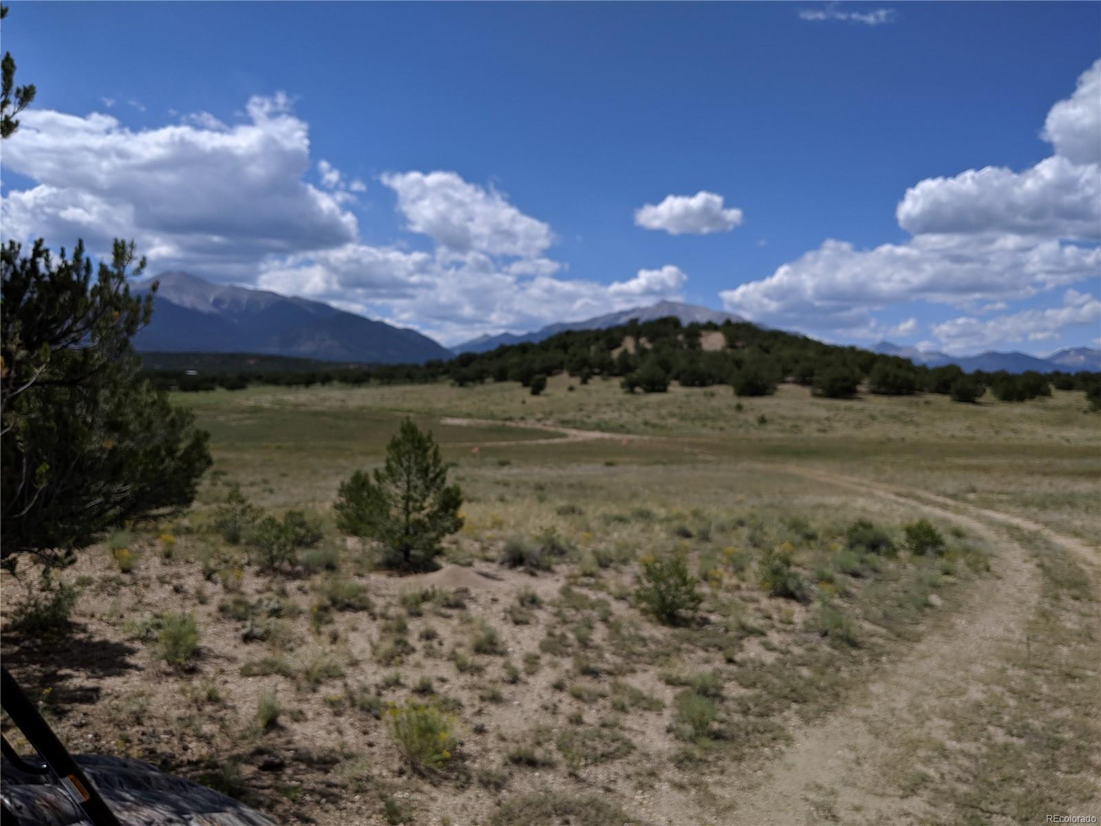 Lot 13, Nathrop, CO 81236 - Nathrop, CO real estate listing