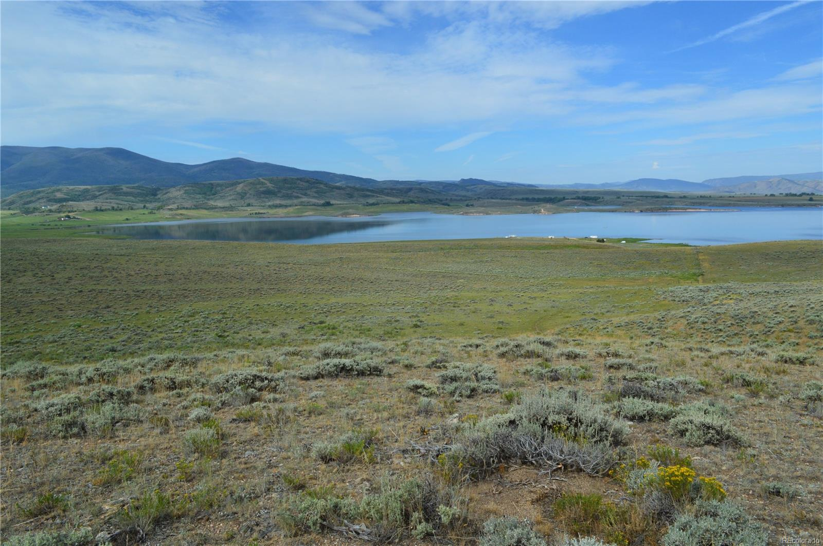 Corner of Ute Pass Rd/Ct Rd 3 & Cty Rd 341, Parshall, CO 80468 - Parshall, CO real estate listing
